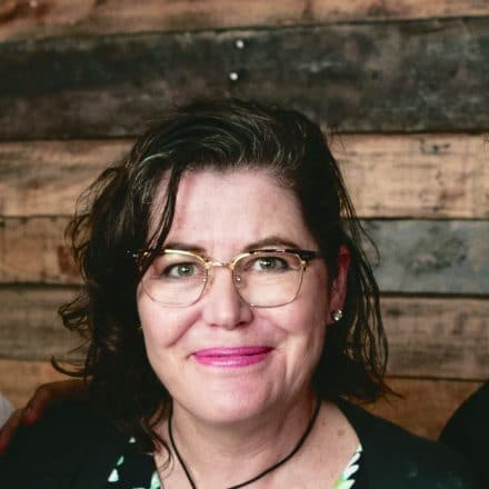 Ruth McGowan