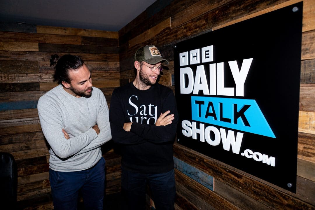Tommy-Jackett-and-Josh-Janssen-The-Daily-Talk-Show