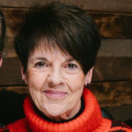 Joanne Jackett