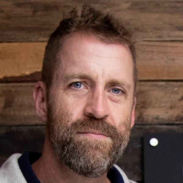 Jay Mueller