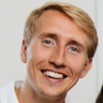 Alex Ikonn