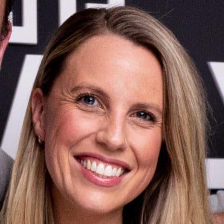 Caitlin Judd